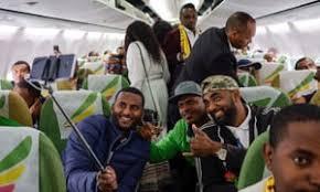 Have you heard Ethiopia's New Language?