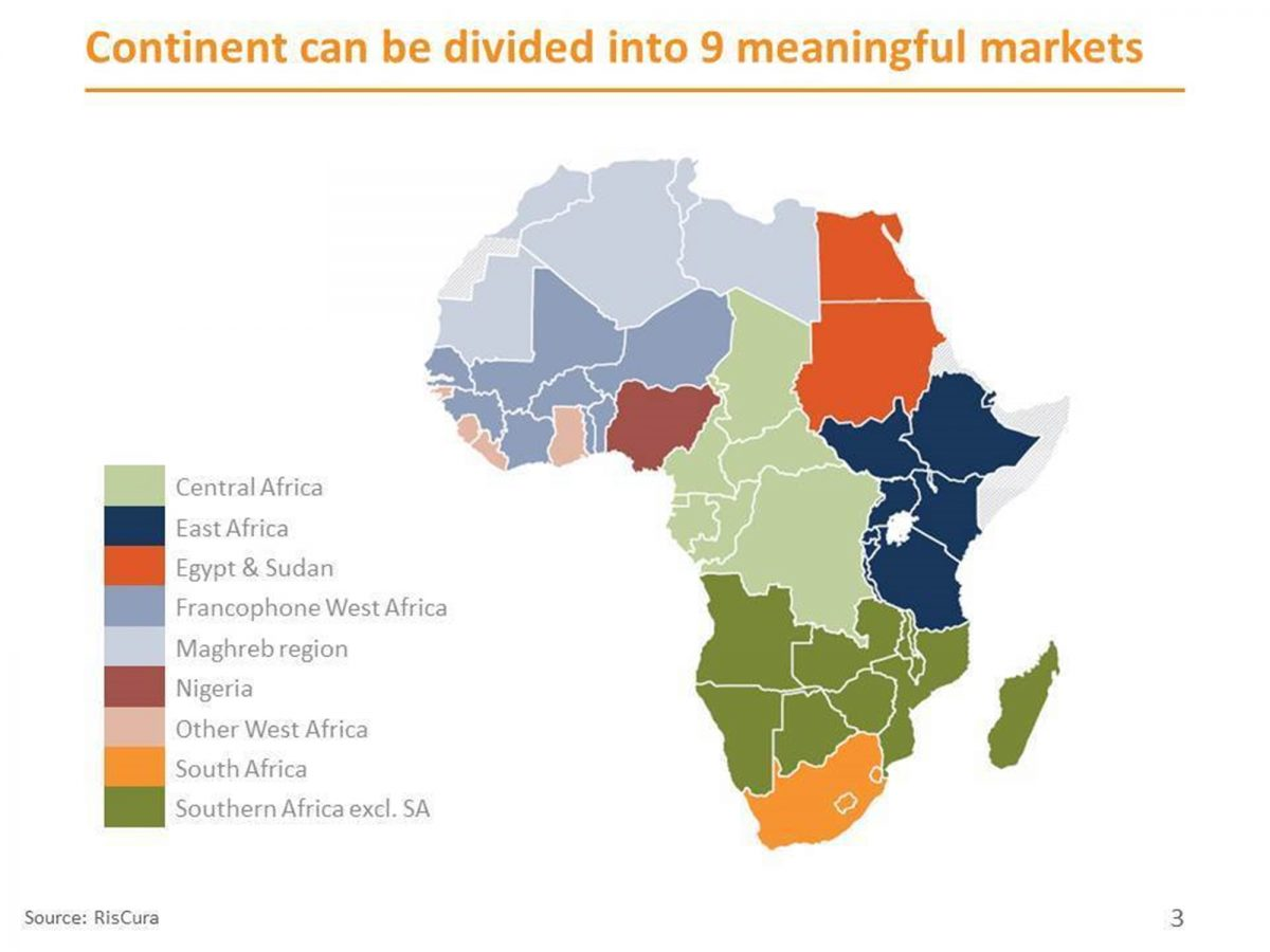 How to win the African market