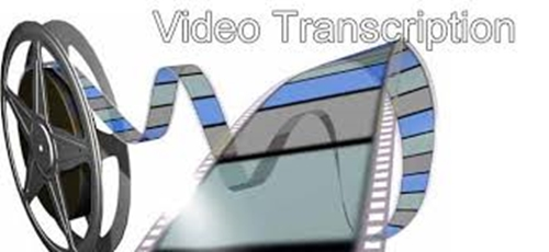 Why should you opt for video transcription to impact your campaigns the more?
